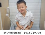 cute smiling asian 2   3 years... | Shutterstock . vector #1415219705