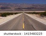 Highway Leading Through Death...