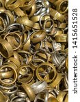 Bronze And Iron Rings Of The...