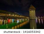 Lucerne  Switzerland   4 May ...