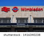 Wimbledon  London  14 May 2019  ...