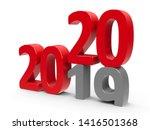 2019 2020 Change Represents Th...