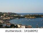 island crete greece | Shutterstock . vector #14168092