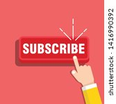 Subscribe Channel  Button Color ...