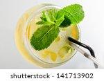 lemonade | Shutterstock . vector #141713902