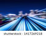 Business Concept   High Speed...
