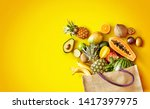 Large Variety Of Healthy Fresh...