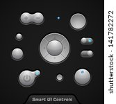smart ui controls web elements  ...