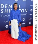 Small photo of LOS ANGELES, USA. June 07, 2019: Cicely Tyson at the AFI Life Achievement Award Gala. Picture: Paul Smith/Featureflash