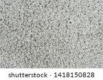 white natural fleece carpet... | Shutterstock . vector #1418150828