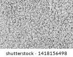white natural fleece carpet... | Shutterstock . vector #1418156498