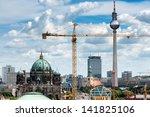 berlin  germany   june 11  view ...