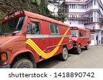 Shimla  Himachal Pradesh  India ...