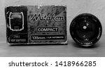 telford shropshire england   03 ... | Shutterstock . vector #1418966285