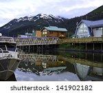 Seward Alaska Bay
