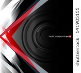 abstract background | Shutterstock .eps vector #141905155