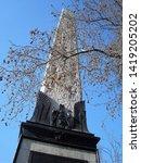 london england   march 28  2012 ...   Shutterstock . vector #1419205202