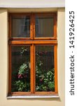 old window | Shutterstock . vector #141926425