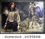 new zealand   circa 2003  a...   Shutterstock . vector #141958348