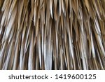background texture from dried...   Shutterstock . vector #1419600125