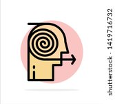 focusing solutions  business ... | Shutterstock .eps vector #1419716732