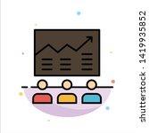 team  arrow  business  chart ... | Shutterstock .eps vector #1419935852