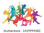 detailed vector illustration... | Shutterstock .eps vector #1419994382