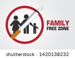 icon that tell you will lose... | Shutterstock .eps vector #1420138232