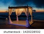 Wedding Ceremony Evening With...