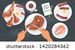 Meat Diet Plan Web Banner...