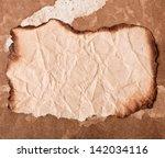 old paper | Shutterstock . vector #142034116