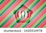 dead man in his coffin icon...   Shutterstock .eps vector #1420514978