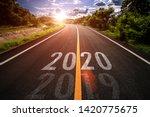 The Word 2020 Written On...