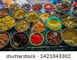 Wat Lam Phaya Floating Market...