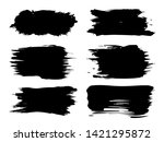 vector collection or set of...   Shutterstock .eps vector #1421295872