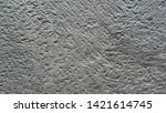 surface grunge rough of the old ... | Shutterstock . vector #1421614745