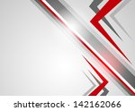 abstract business background | Shutterstock . vector #142162066