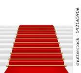 raster version of vector red... | Shutterstock . vector #142165906