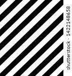 diagonal stripes background...   Shutterstock .eps vector #1422148658