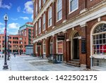Boston  Massachusetts  ...