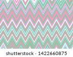 Vector Zigzag Pattern. Chevron...
