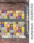 eindhoven  netherlands   may 27 ... | Shutterstock . vector #1423051532