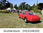 Wilton  Wiltshire   Uk   June ...