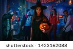 Halloween Costume Party ...