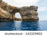Azure Window  Famous Stone Arc...