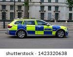 London  Uk   June 2019. Police...