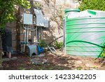 Large Domestic Water Tank For...
