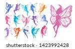 Cute Fairy Art. Beautiful...