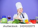 homemade food tips. turn... | Shutterstock . vector #1424102075