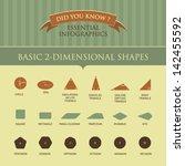 vector infographic   basic 2...   Shutterstock .eps vector #142455592